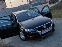 VW Passat b6 break 2008 navi / xenon proprietar fiscal