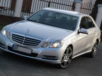 Mercedes E200 / E220 EURO 5 - an 2012, 2.2 Cdi (Diesel)