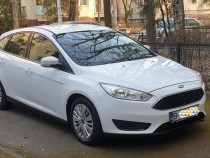 Ford focus 2017 90.000km