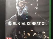 Joc Xbox One Mortal Kombat XL