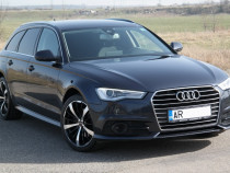 Audi A6 C7 Avant - an 2017, 2.0 Tdi (Diesel)