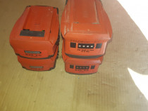 Acumulator baterie HILTI B 22 de 2,6 3,3 3 si 5,2 ah