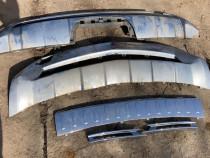 Grile grila bara fata spate Mercedes ML W166 AMG 2013 - 2016
