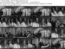 Videoclipuri Italo & Euro Disco anii 1985-1990. Format MPG
