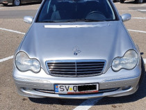 Mercedes C 200 CDI/avangard