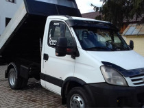 Iveco daily basculabil 2009