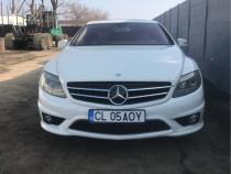 Mercedes cl 500 amg packet 189000 mile