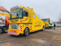 Tractari auto și camioane galati