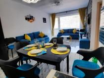 Apartament Erika Sinaia- cazare regim hotelier