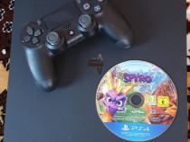 PlayStation 4 slim 1Tb + 12 jocuri.