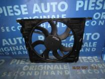 Ventilator racire motor BMW F10 530d 3.0d; 7594610