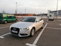 Audi a4 b8.5 2013 1.8tfsi automat 108000km