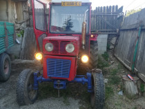 Tractor Utb 640