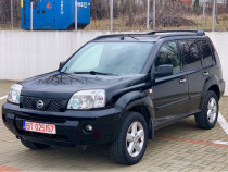 Nissan X-trail 2.2 diesel RAR efectuat