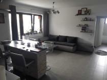 Apartament 2 camere + CURTE -- zona Tomis Plus -- Boreal