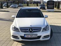 Mercedes C220 CDI Avantgarde 170CP/Automatic/Xenon/Navi