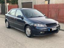 Opel astra G 1.6 benzina impecabila 2002 Euro 4 !!