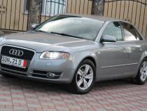 Audi A4 B7 Sedan / INCALZIRE SCAUNE FATA SPATE / WEBASTO