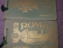 Cărți poștale vintage Roma-Vatican