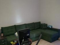 Apartament 2 cam. Sud,renovat recent,utilat,mobilat complet