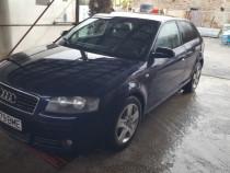 Audi a 3 diesel 6 trepte  an 2004 .