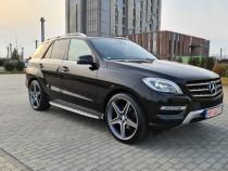 Mercedes-Benz ML 350 3.0 CDi 258 Cp Euro 6 Automat