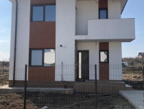 Casa P+E Valea Adanca - 5 drumuri