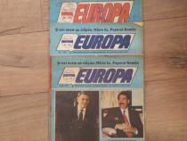 Revista EUROPA