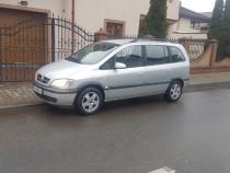 Opel Zafira 1.8 benzină