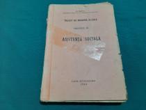 Tratat de medicină socială/ asistență socială/ vol. iii/ g.