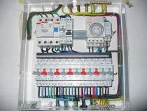 Electrician servicii