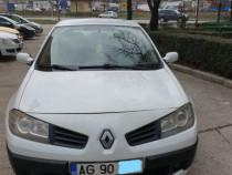 Renault Megane 2, facelift, hatchback