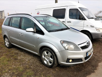 Opel Zafira 2006 - 1.9 diesel - 7 locuri - Import Germania
