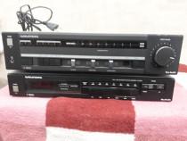 Amplif +radio grunding 4 iesiri /4 ohmi