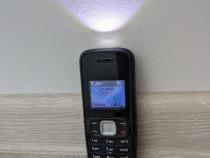 NOKIA 1209 1208 Telefon Simplu cu Butoane Lanterna