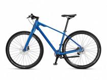 Bicicleta Oe Bmw Cruise Albastru Marimea S 80912465982