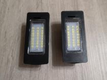 Lampi led canbus BMW E82/E88/E90/E60/E39/E70/F30/F20