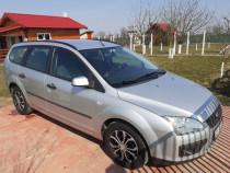 Ford Focus 1.6 Benzina Euro 4 stare impecabilă 101 c.p