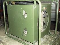 FILTRU de aer Baterie filtrare pentru sistem de ventilatie