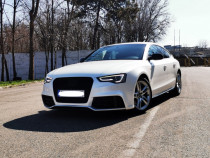 Audi A5 S-line 1.8 tfsi 170cp