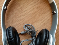 Casti HiFi on-ear noi, pliabile (foldabile) : usoare &comode