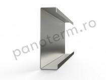Profile metalice zincate C, U, Z, Sigma