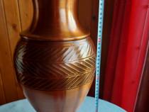 Vaza veche cupru