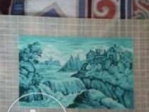 Goblen Cascada