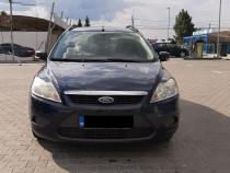Ford Focus 1.6 tdci 2009 109 CP