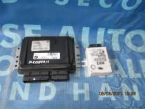 Calculator motor cu cip Mini Cooper 1.6i; 7520675