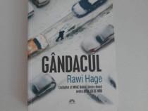 Carte Gandacul de Rawi Hage Editura Leda - Noua