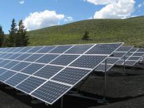 Sistem fotovoltaic on grid 33 kw trifazat