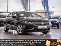 Volkswagen Passat CC 2,0 TDI BMT