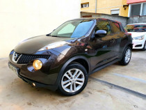 Nissan Juke Dig-T 2012,1.6 benzina turbo,190 cai,full option